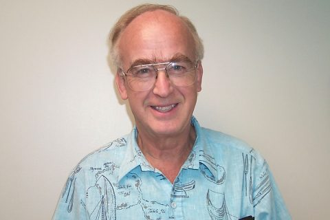 Photo of Dr. Lorenz Magaard