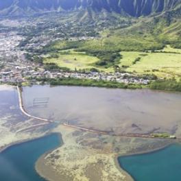 Heʻeia National Estuarine Research Reserve