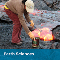 Earth Sciences grad courses