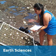 Earth Sciences undergrad courses