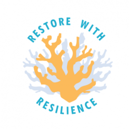 Restore with Resilience logo